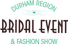 Durham Region Bridal Event & Fashion Show Logo